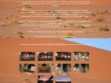 Ahsafari – Achenibhunting
