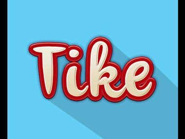 Tike - Kids Learning and Games