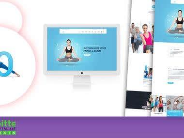 YogaGuru Web