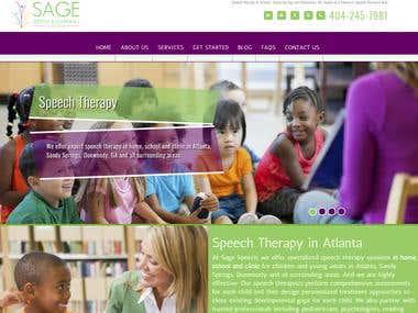 Speech & Learning