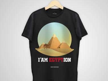 T-shirt Desgin
