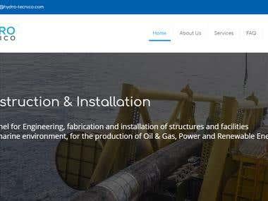hydro-tecnico.com