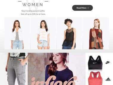 E-commerce: https://www.mecshopping.it/