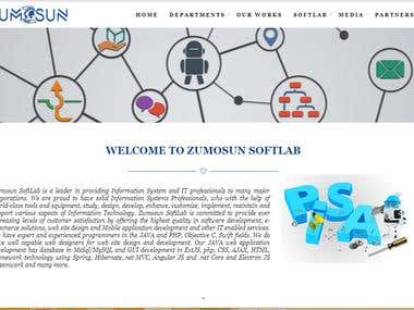 Zumosun Soft Invention