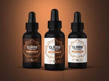 E-liquid Design