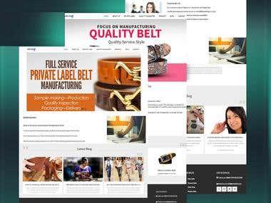 silin belt china website