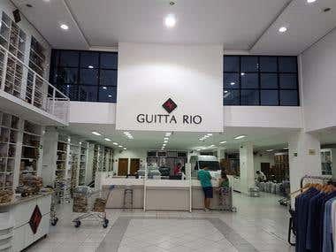 QUITTA RIO JEANS/SAO PAULO/BRASIL