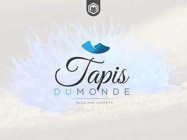 Tapis DUMONDE logo