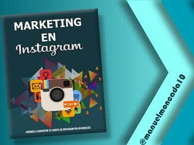 eBook Marketing en Instagram