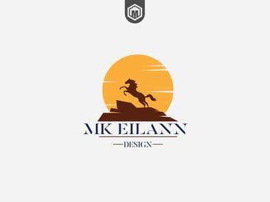 MK Eilan logo