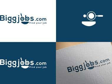 Big jobs logo