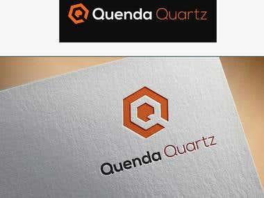 Quanda Quartz logo