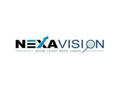 Nexa vision logo