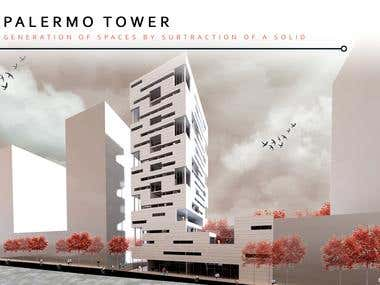 Palermo Tower