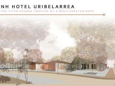 NH Hotel Uribelarrea