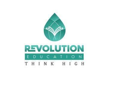 Logo Design for Education Consultancy