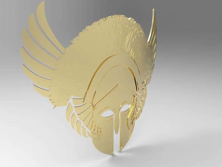 Logo 3D Modeling | Freelancer