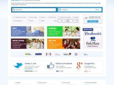 Freelance Web Site Designer chennai, India