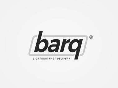 Barq Logo