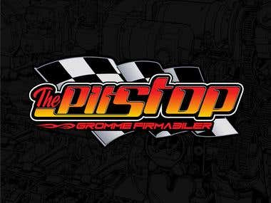 Design logo for ThePitstop