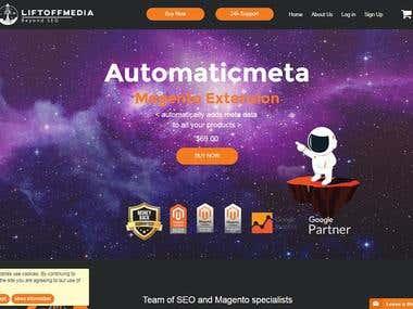 Automatic Meta