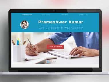 UI Design, Web design
