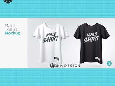 CREATIVE DESIGNS FOR YOU TSHIRTS