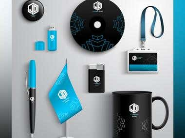 ACCESSORIES FOR YOUR COMPANY