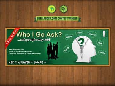 Contest Winning Banner