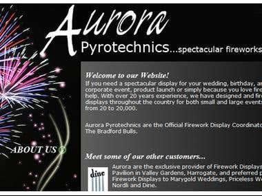 Aurora Pyro