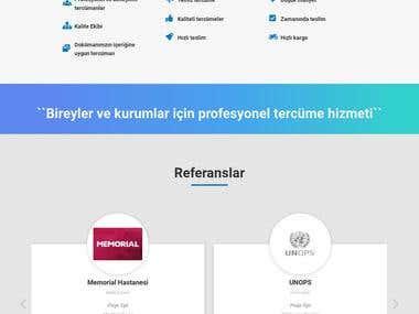 High Quality Translation Site