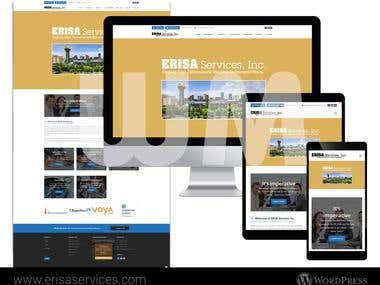 Erisa Services