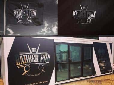 The Bareber Pods