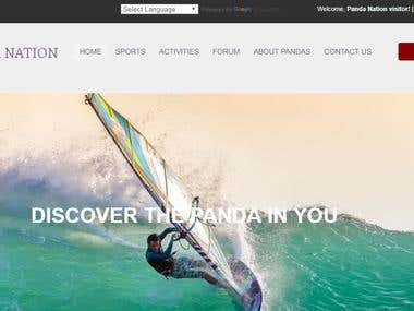 Classified Website using classified theme