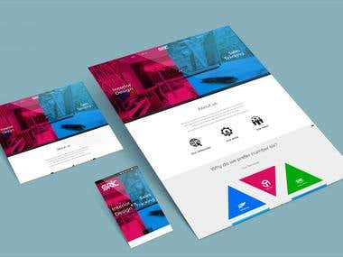 Sric Website