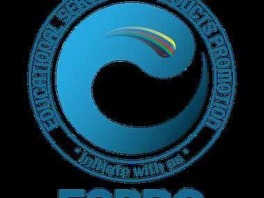 ESPRO Logo DEsign