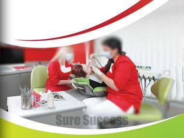 SureSuccess Brochure Design
