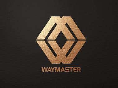 WayMaster Logo
