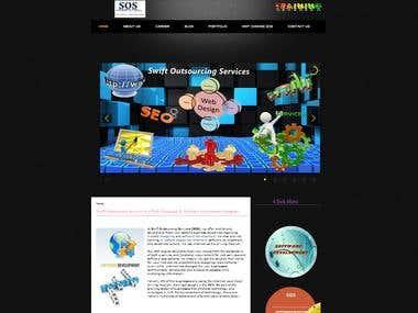ASP.Net,SQL Server-Website SOS