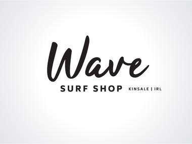 Wave Surf Shop