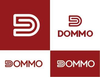 logo for dommo