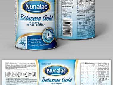 Nunalac