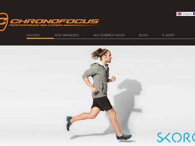 Chronofocus Performance Solutions