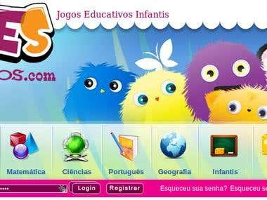 Games Educativos