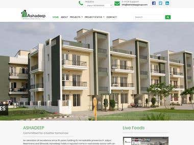 Ashadeep Group - Flats in Jaipur | Property in Jaipur.