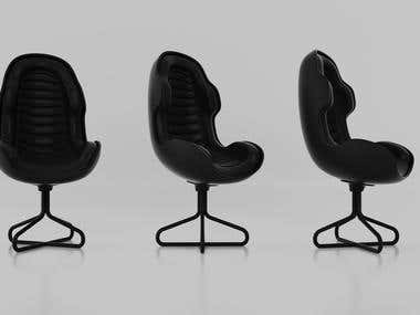 Design of a Chair