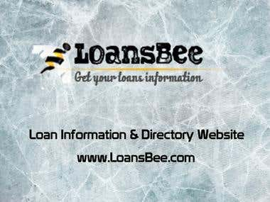 Loans Bee | Loan Information Website