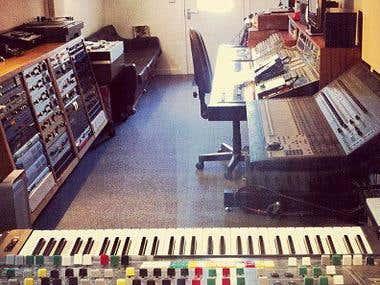 Retro Central Studio