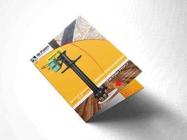 Bi-fold Catalog