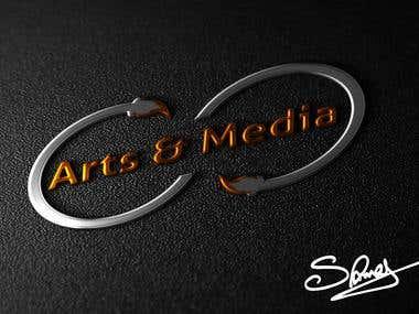 Arts & Media logo